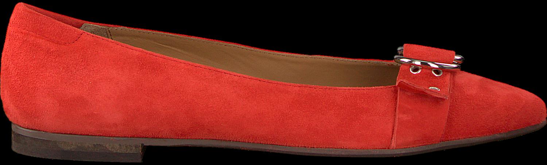 Omoda Rote Ballerinas 181/725 lEdMDQrtWl