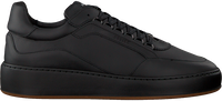 Schwarze NUBIKK Sneaker low JIRO JADE  - medium