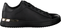 Schwarze CRUYFF CLASSICS Sneaker low PATIO LUX  - medium
