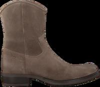 Braune GIGA Hohe Stiefel G3493  - medium