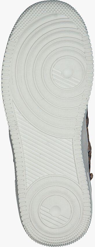 Braune VINGINO Sneaker LOTTE MID  - larger