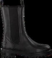 Schwarze SHABBIES Chelsea Boots 182020275  - medium