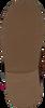 Cognacfarbene SHOESME Stiefeletten BL8W124 - small