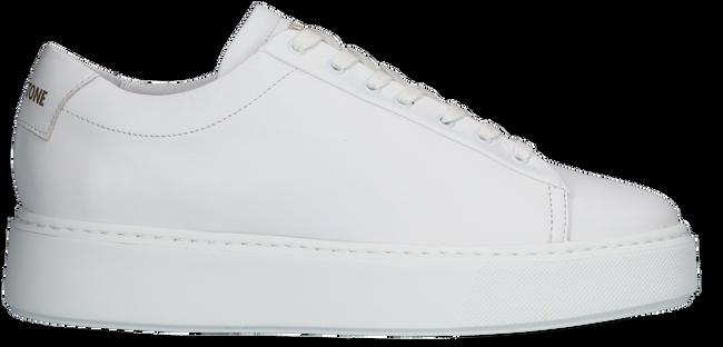 Weiße BLACKSTONE Sneaker low VL77  - large