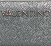 Silberne VALENTINO BAGS Portemonnaie VPS1R4139G - small
