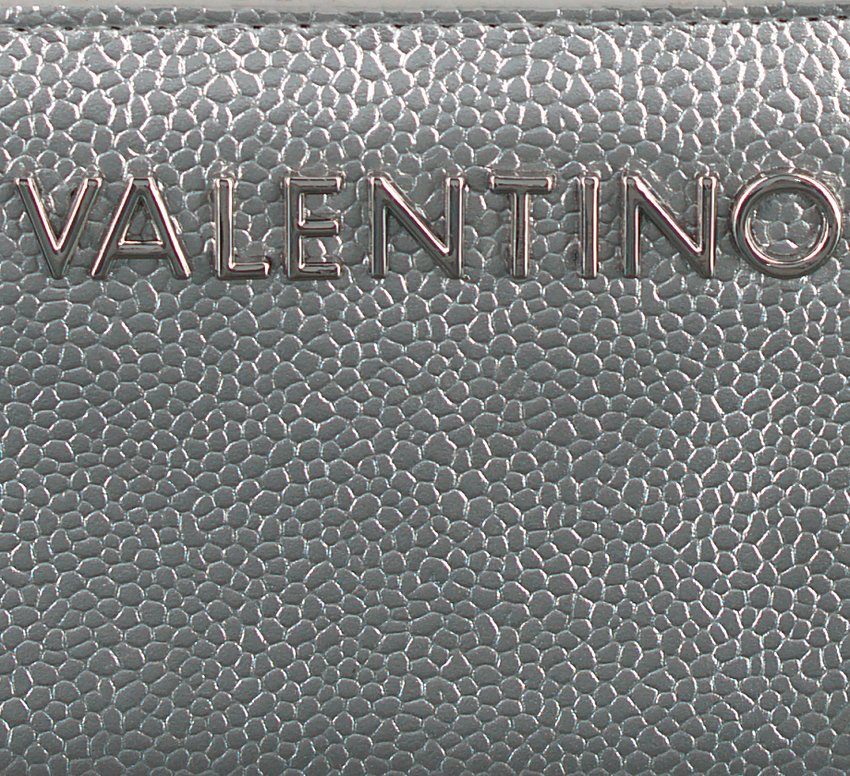 Silberne VALENTINO BAGS Portemonnaie VPS1R4139G - larger