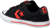 Schwarze CONVERSE Sneaker STAR PLAYER EV 3V OX KIDS - small