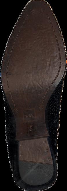 Schwarze VIA VAI Stiefeletten KAMILA  - large