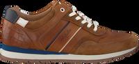 Cognacfarbene AUSTRALIAN Sneaker low NAVARONE  - medium