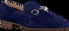 Blaue UNISA Loafer DURITO - small