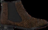 Braune MARUTI Chelsea Boots VIVA  - medium