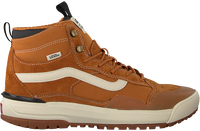Cognacfarbene VANS Sneaker high UA ULTRA RANGE EXO HI HEREN  - medium