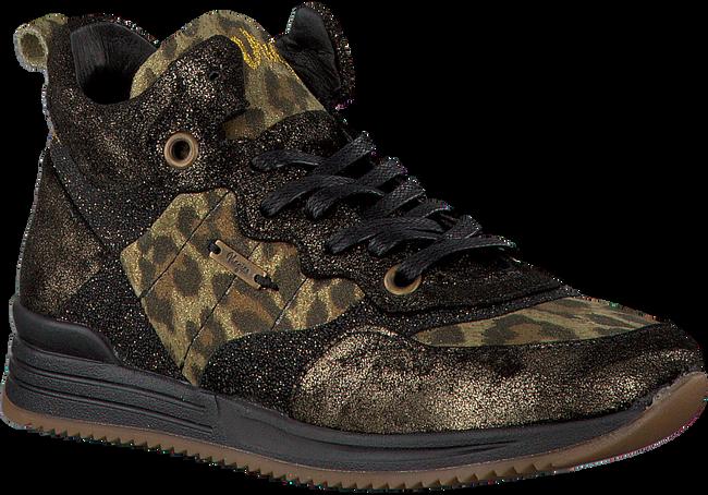 Schwarze VINGINO Sneaker ELORA MID - large