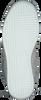 Weiße KARMA OF CHARME Schnürboots YSL3  - small