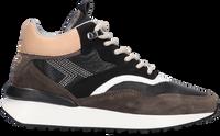 Graue GIGA Sneaker high G3846  - medium