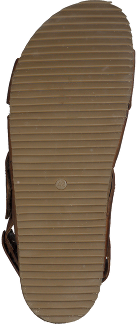 Braune MJUS Sandalen 463002 - large