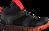 Schwarze JOCHIE & FREAKS Sneaker 18650 - small