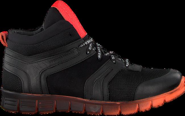 Schwarze JOCHIE & FREAKS Sneaker 18650 - large