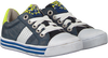 Blaue BRAQEEZ Sneaker DICKY DAY  - small