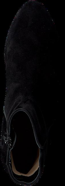 Schwarze HASSIA Stiefeletten 2872 - large