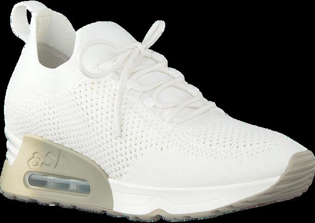 Weiße ASH Sneaker low LUNATIC  - large