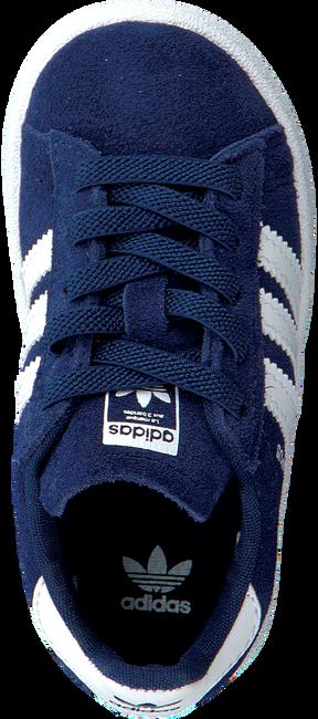 Blaue ADIDAS Sneaker CAMPUS EL I - large