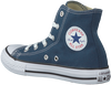 Blaue CONVERSE Sneaker CTAS HI KIDS - small