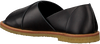 Schwarze CA'SHOTT Sandalen 19162 - small
