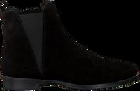 Schwarze OMODA Chelsea Boots AA115  - medium