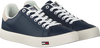 Blaue TOMMY HILFIGER Sneaker low ESSENTIAL TOMMY JEANS  - small