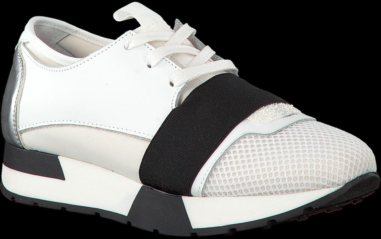 Weiße Tango Sneaker OONA 11 EGXEucvBU