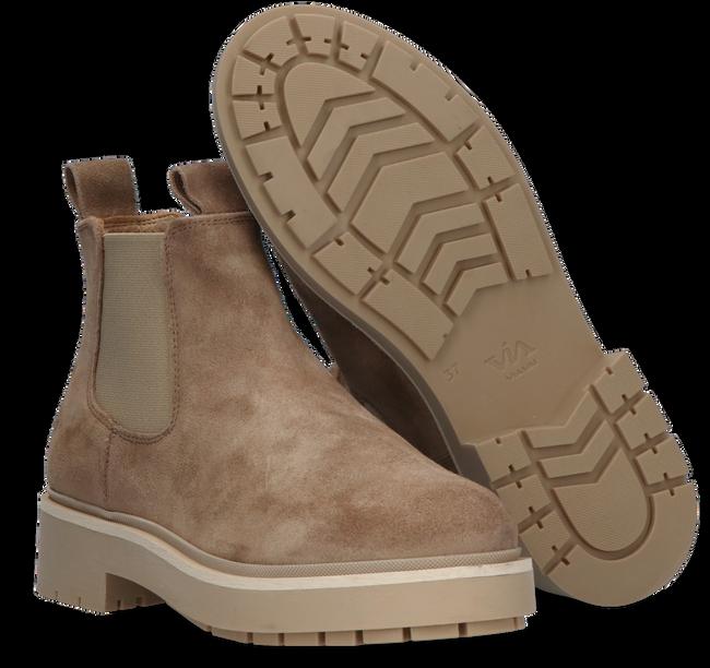 Camelfarbene VIA VAI Chelsea Boots ALEXIS  - large