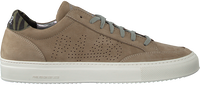 Beige P448 Sneaker low SOHO MEN  - medium