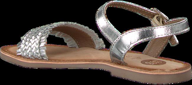 Silberne GIOSEPPO Sandalen 48616  - large