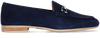 Blaue UNISA Loafer DALCY  - small