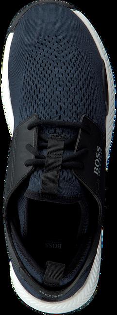 Blaue HUGO BOSS Sneaker TITANIUM RUNN ACT - large