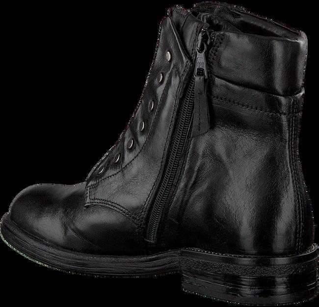 Schwarze OMODA Biker Boots 971266  - large