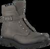 Graue CA'SHOTT Biker Boots 16047 - small