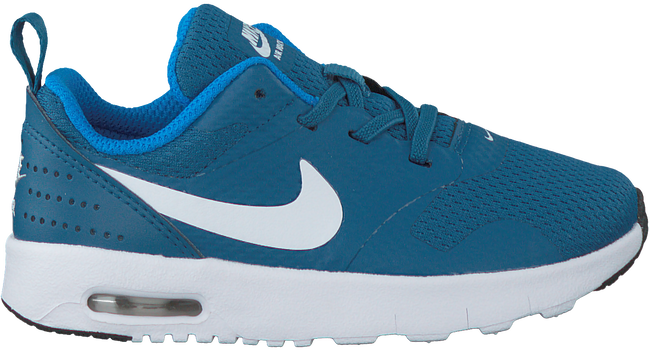 Blaue NIKE Sneaker AIR MAX TAVAS KIDS - large