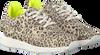Beige PINOCCHIO Sneaker low P1253  - small