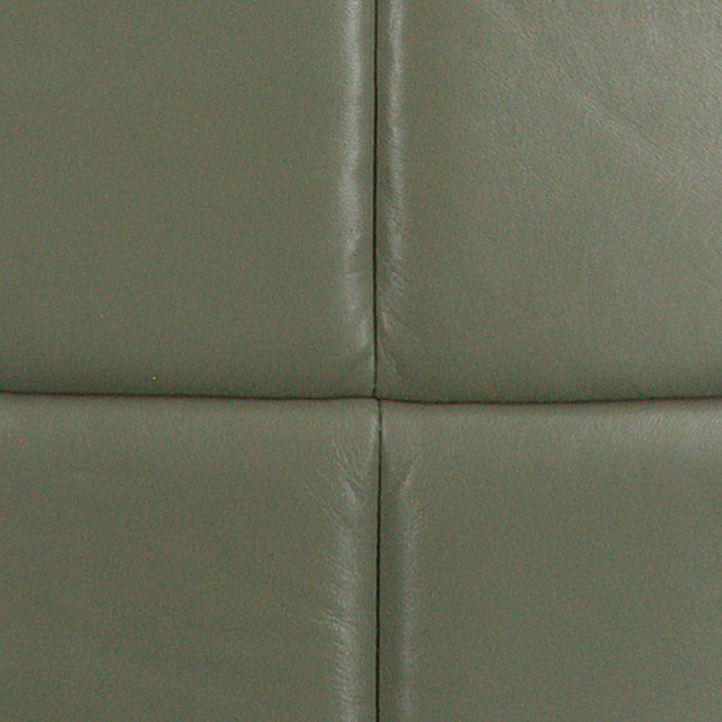 Grüne STAND STUDIO Handtasche 58200 OLIVE  - large