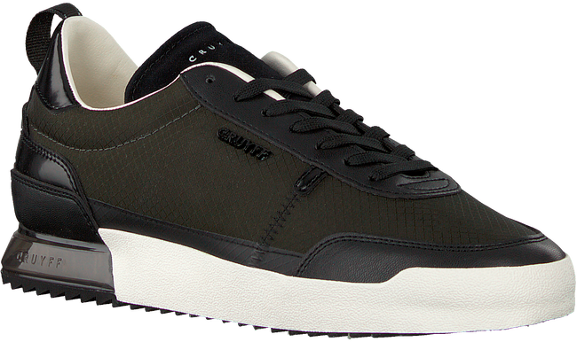 Grüne CRUYFF CLASSICS Sneaker low CONTRA  - large