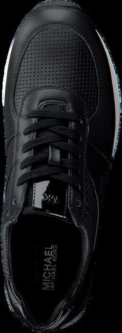 Schwarze MICHAEL KORS Sneaker low ALLIE TRAINER  - large