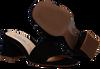 Schwarze FABIENNE CHAPOT Mules TED MULE  - small