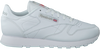 Weiße REEBOK Sneaker CL LEATHER WMN - small