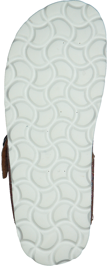 Roségoldene OMODA Pantolette 0027  - larger