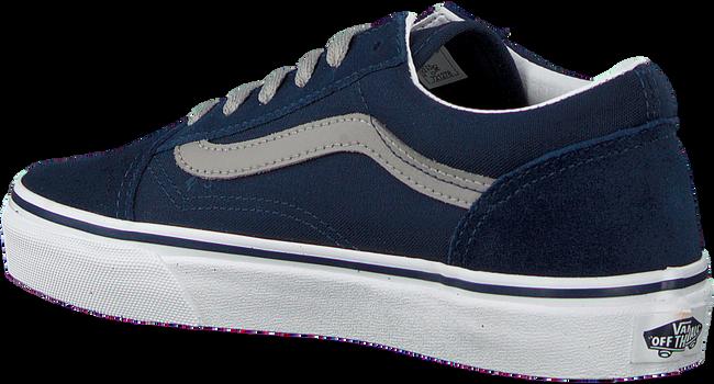 Blaue VANS Sneaker low JN OLD SKOOL  - large