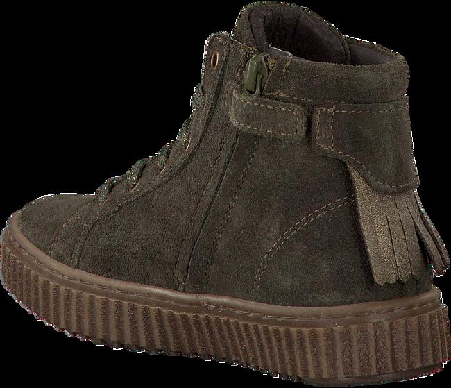 Grüne KIPLING Sneaker BRIGIT 3 - large