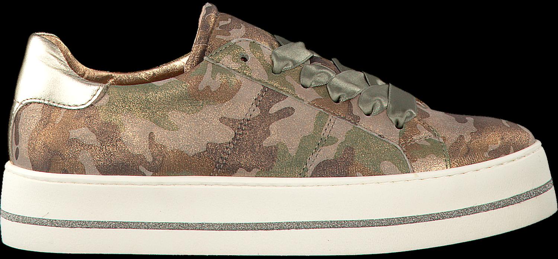 Grüne Maripe Sneaker 26560-50 O1nd6