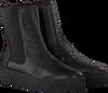 Schwarze CA'SHOTT Ankle Boots 22122  - small